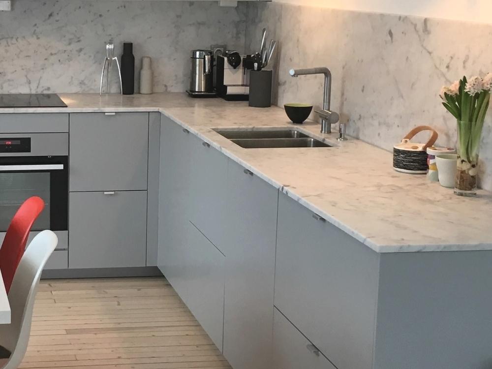 Unike Marmor - Granitop AZ-99