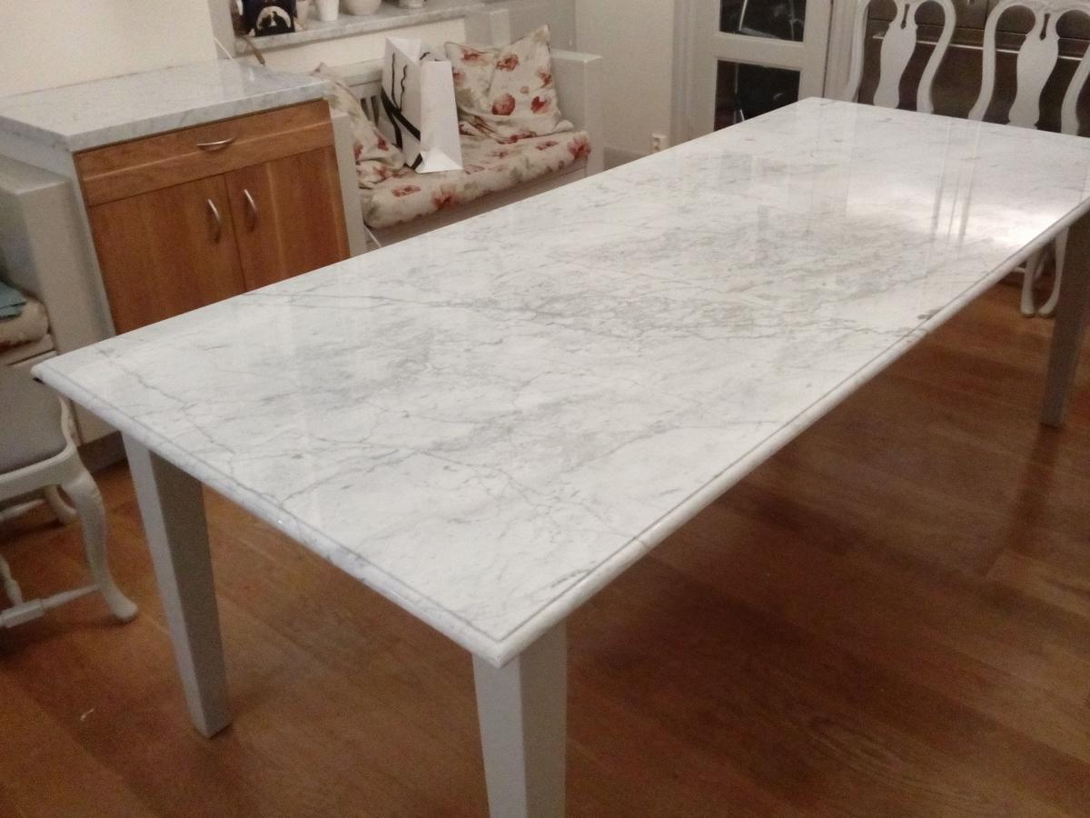 Ekstra Sofa- og spisebord - Granitop VX-43