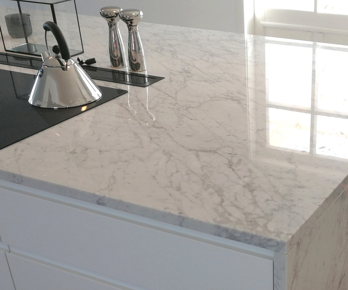 marmor benkeplate