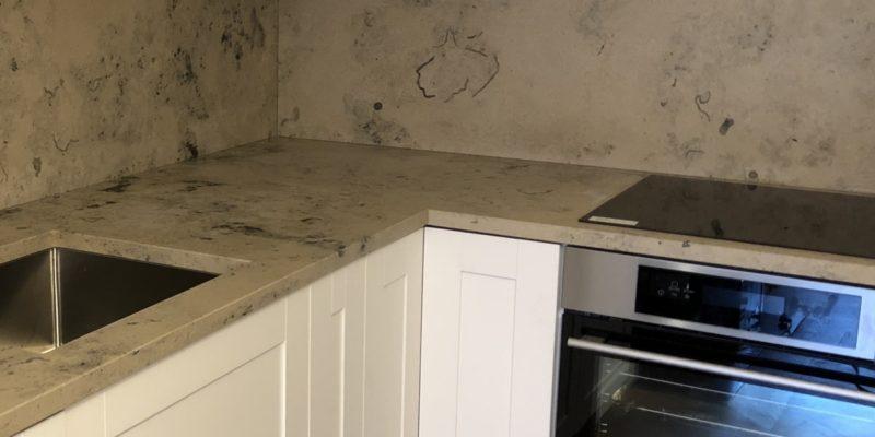 Jura Grey kalkstein er fortsatt populær!