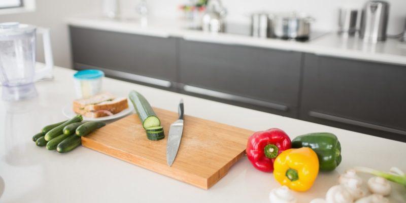 For hjelp til å planlegge kjøkkenøyen – opptil to ganger mer plass!
