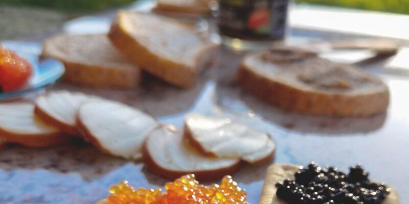 Utekjøkkenet: en perle i hagen for nydelige sommerdager